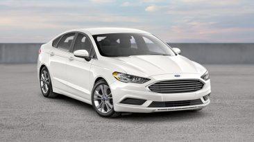 Ford Mondeo sustituto