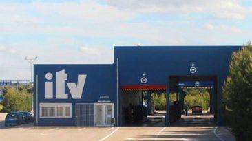 ITV móviles