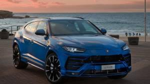 Estos son los SUV más lujosos del mercado
