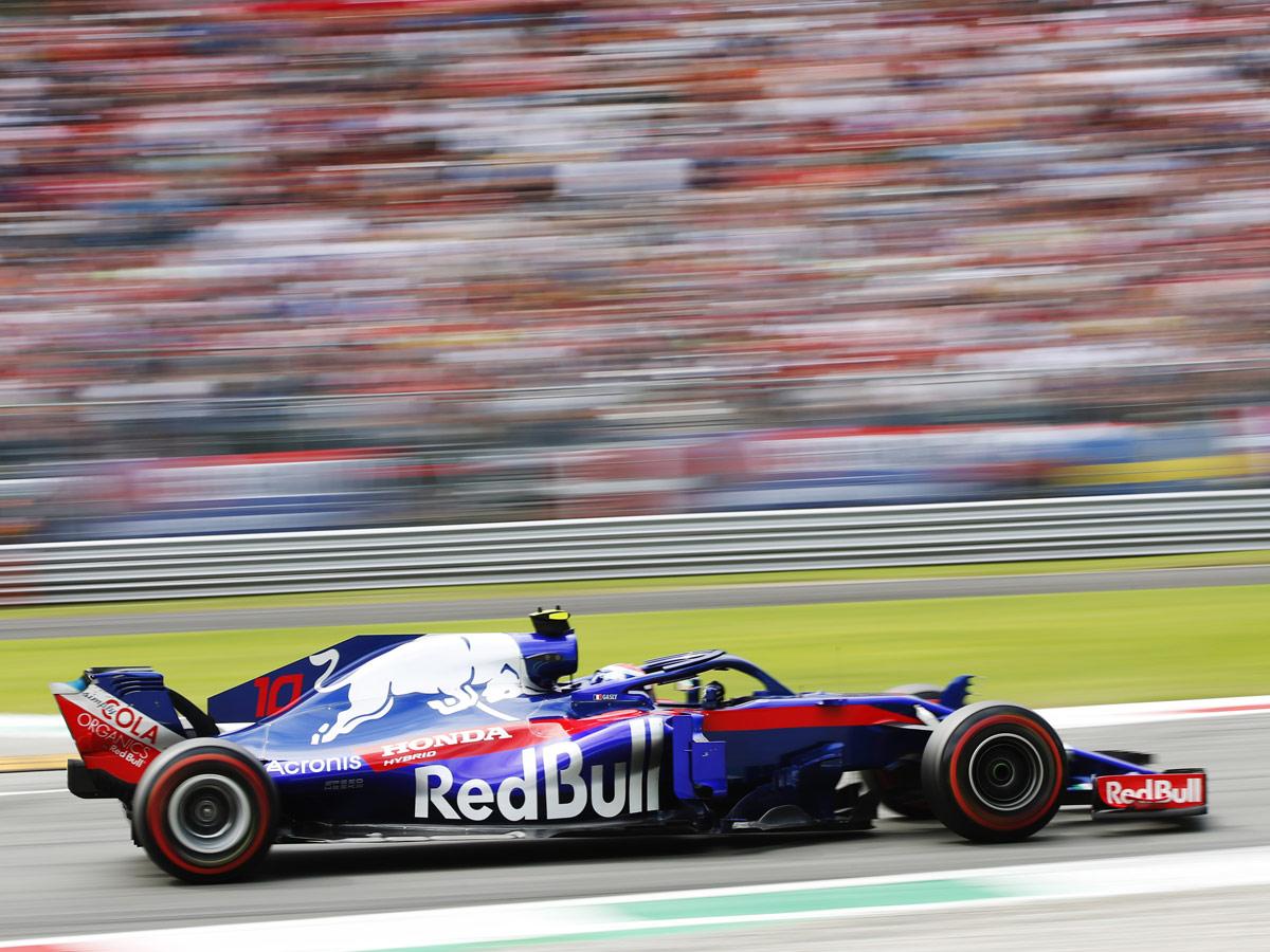 Novedades Fórmula 1 2019