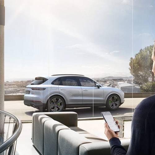 ¿Quieres conducir un Porsche? Han creado un programa de coche compartido entre particulares