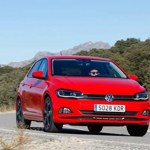 Probamos el Volkswagen Polo 1.0 TSI DSG, un urbano más grande y más listo