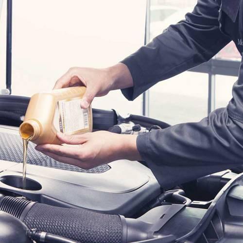 Cómo evitar el consumo excesivo de aceite en el motor