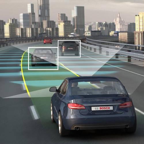 Los sistemas de ayuda a la conducción que necesitarán todos los coches