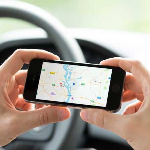 10 aplicaciones gratuitas para ayudarte en la conducción
