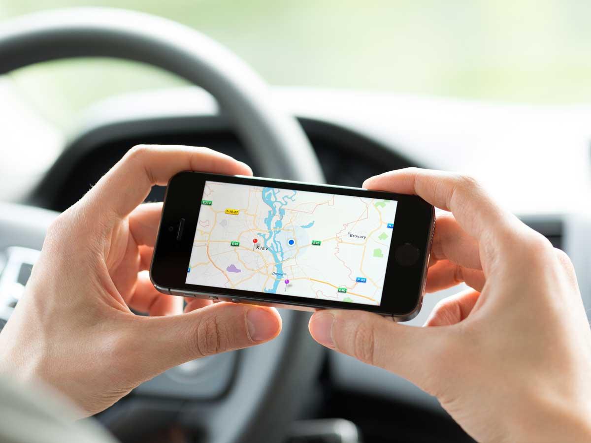 aplicaciones gratuitas para el coche