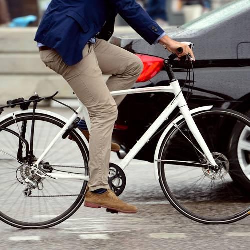 Hyundai apuesta por la convivencia entre ciclistas y conductores