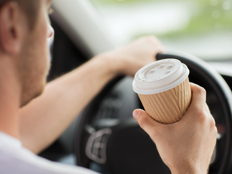10 consejos para no quedarte dormido al volante
