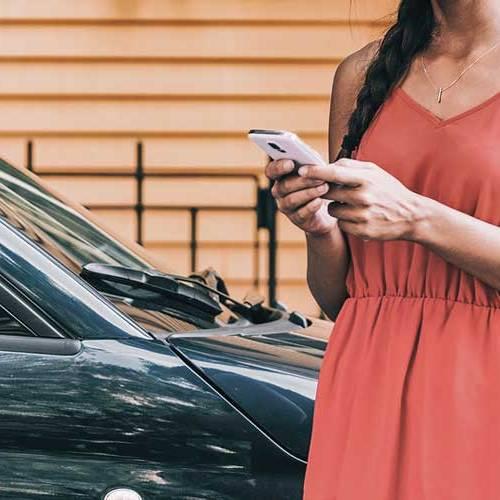 Apps de carsharing: estos son los errores más comunes que se cometen