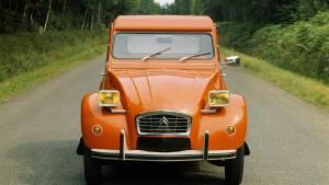 Derivados del Citroën 2CV: misma base, distinto éxito