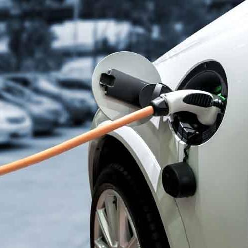 ¿Dónde puedo cargar mi coche eléctrico?