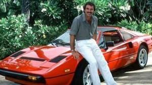Los coches más famosos de las series de televisión de los años 80