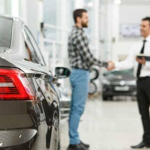 ¿Impulsividad o análisis? Así compramos los españoles un coche