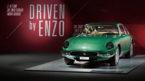 Las nuevas exposiciones que podrás disfrutar en el Museo Ferrari