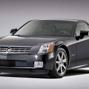 Un hombre se queda atrapado 13 horas en su Cadillac por un fallo de la puerta eléctrica