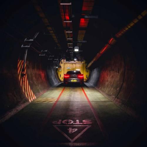 El último reto del Jaguar I-PACE: de Londres a Bruselas con una sola carga