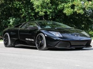 Lamborghini Murciélago Edición Especial