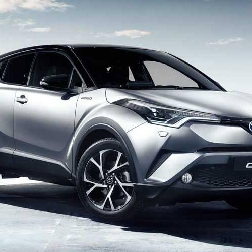 Toyota llama a revisión más de 21.000 híbridos en España por riesgo de incendio