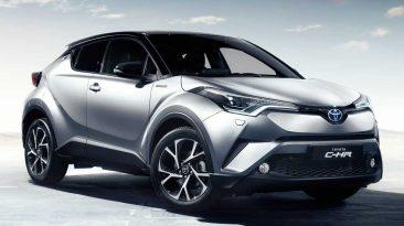 llamada a revisión de Toyota