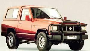 Nissan Patrol: historia y curiosidades del 4x4 más mítico