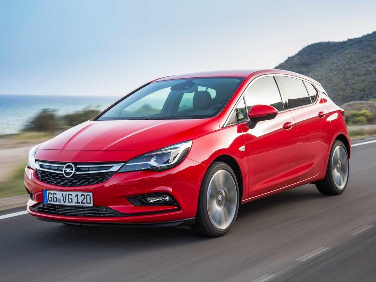 Encuentra el Opel Astra Connect que mejor se adapta a ti