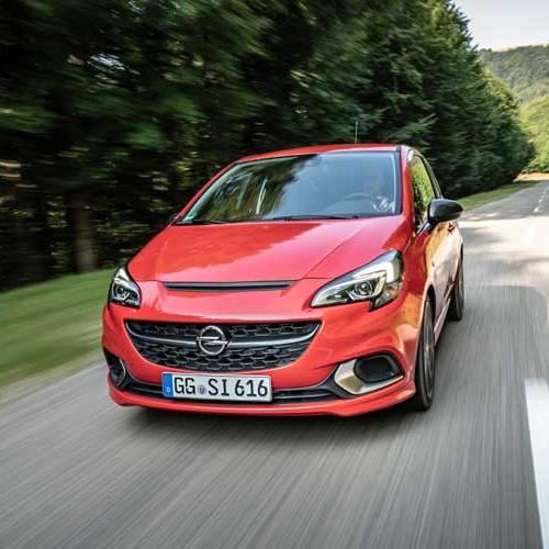 Opel tiene nuevo plan de lanzamientos: adiós Adam, Karl y Cabrio