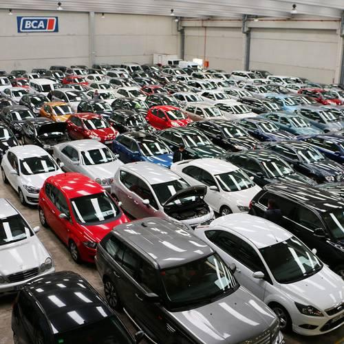 Las turbulencias del diésel aumentan el precio de los coches de segunda mano gasolina