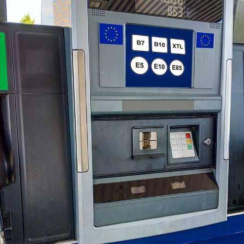 ¿Cómo se llamarán ahora la gasolina y el diésel?