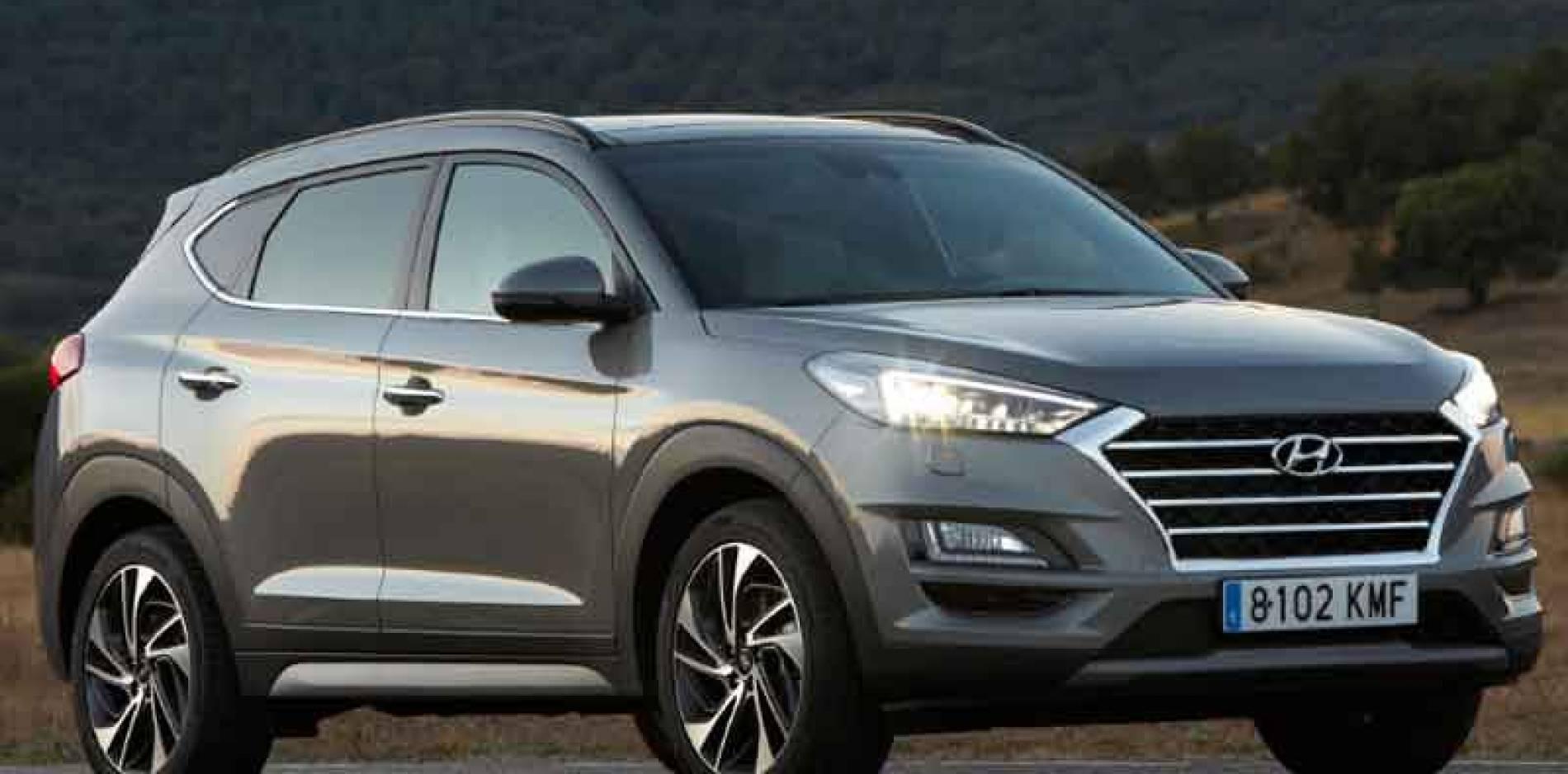 Nuevo Hyundai Tucson: calidad, seguridad y conectividad al máximo nivel