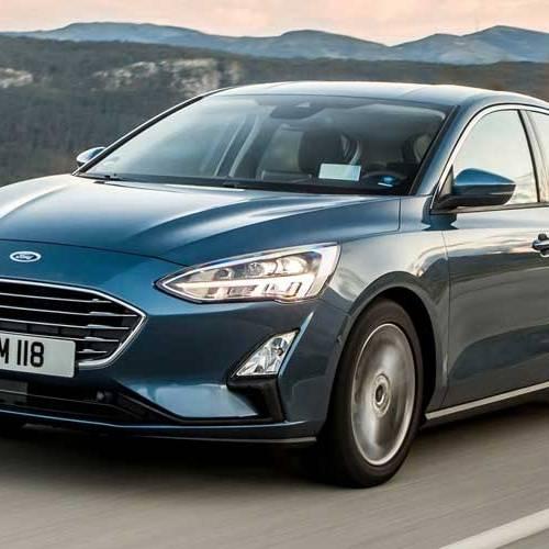 Ford empieza a vender por Internet y te lleva el coche a casa