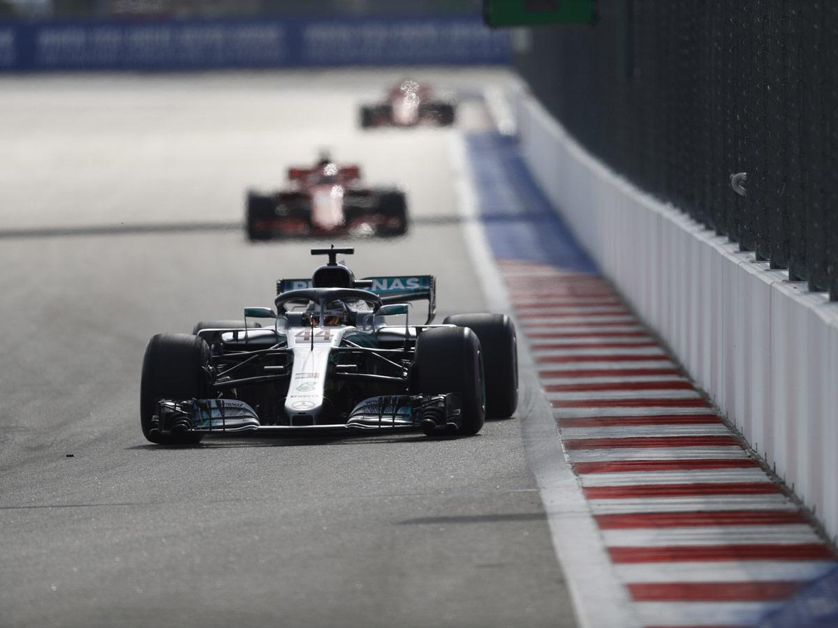 Órdenes de equipo Fórmula 1