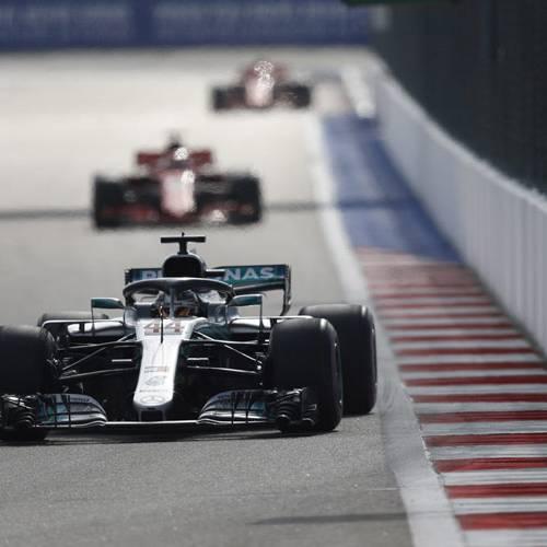 Polémica en la F1: Mercedes rompe la tregua de las órdenes de equipo