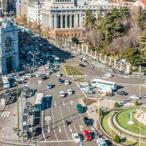 Entra en vigor la nueva Ordenanza de Movilidad de Madrid: todo lo que debes saber