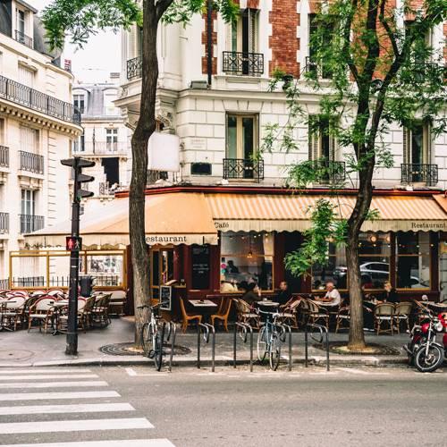 Francia quiere que los fabricantes soporten la renovación del parque móvil