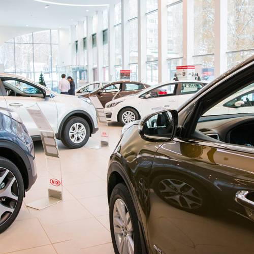 Las ayudas a la compra de coches nuevos saldrán del nuevo impuesto al diésel