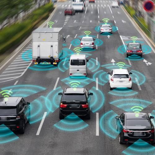 Un estudio señala contra quien debería ir un coche autónomo en caso de accidente
