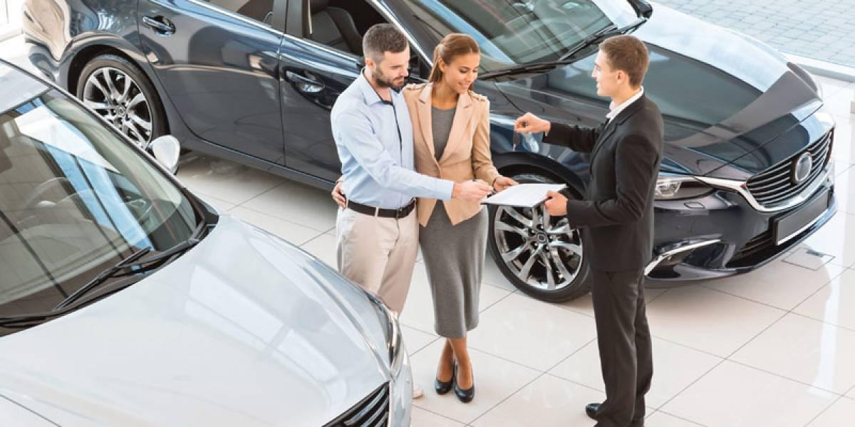 Las mejores ofertas y descuentos de las marcas de coches de diciembre de 2018