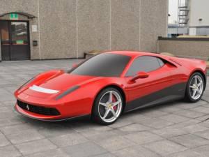Ferrari SP12EC