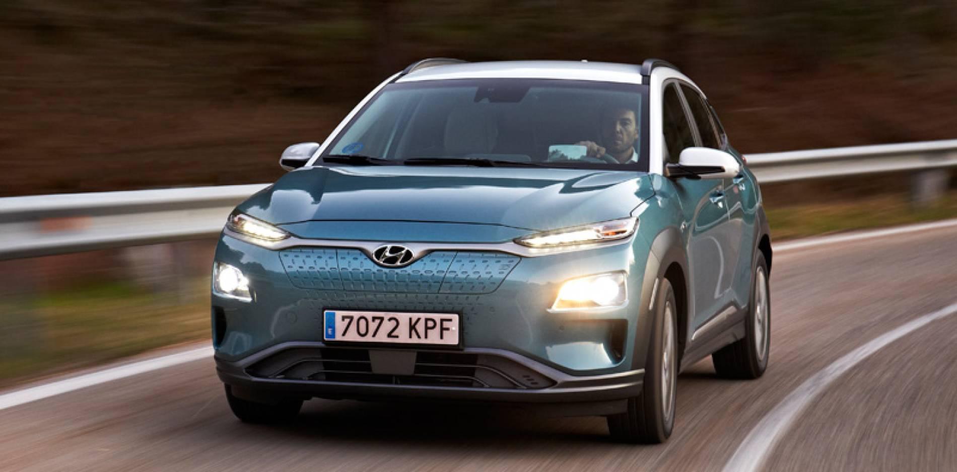 Hyundai Kona eléctrico: lo mejor en 5 claves
