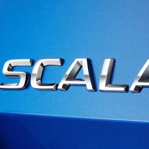 Skoda Scala: así se llamará el próximo compacto checo