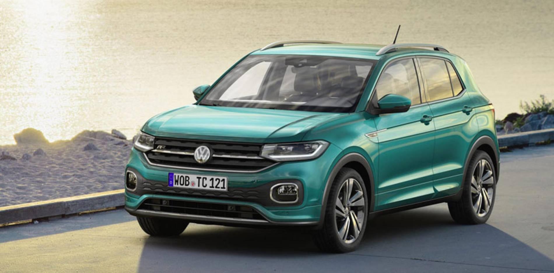Volkswagen T-Cross, el SUV urbano que revolucionará el mercado y nuestra industria