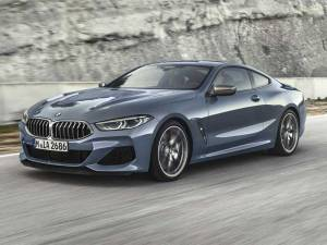 BMW Serie 8 y Serie 8 Cabrio.