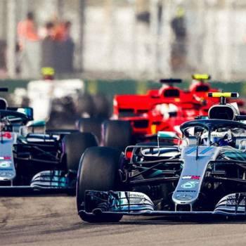 La FIA presenta el calendario 2019 de la F1