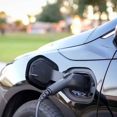 Google Maps te dirá dónde encontrar puntos de carga para tu coche eléctrico