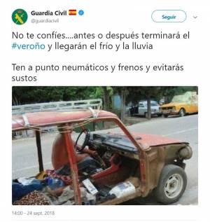 Cuidado del coche
