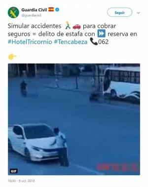 #HotelTricornio