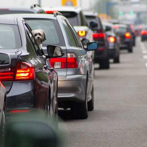 La OMS fija nuevos límites de ruido más restrictivos para los coches