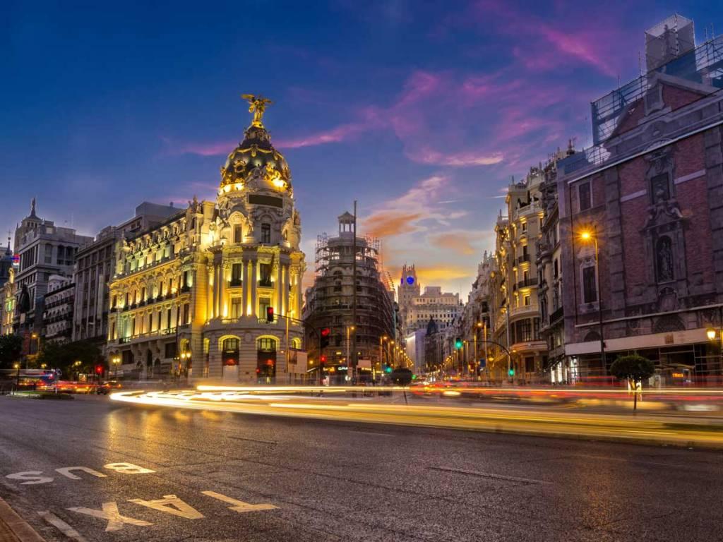 El ¿error? en las restricciones al Madrid Central que afecta a los residentes