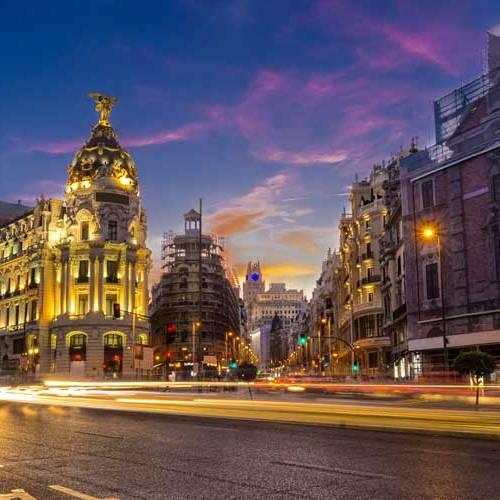 Madrid Central en el aire, la Comunidad recurre la medida