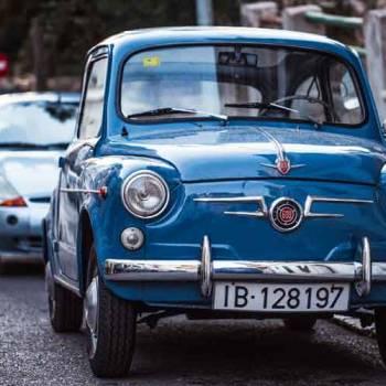 ¿Qué pasará con los coches clásicos en 2040?
